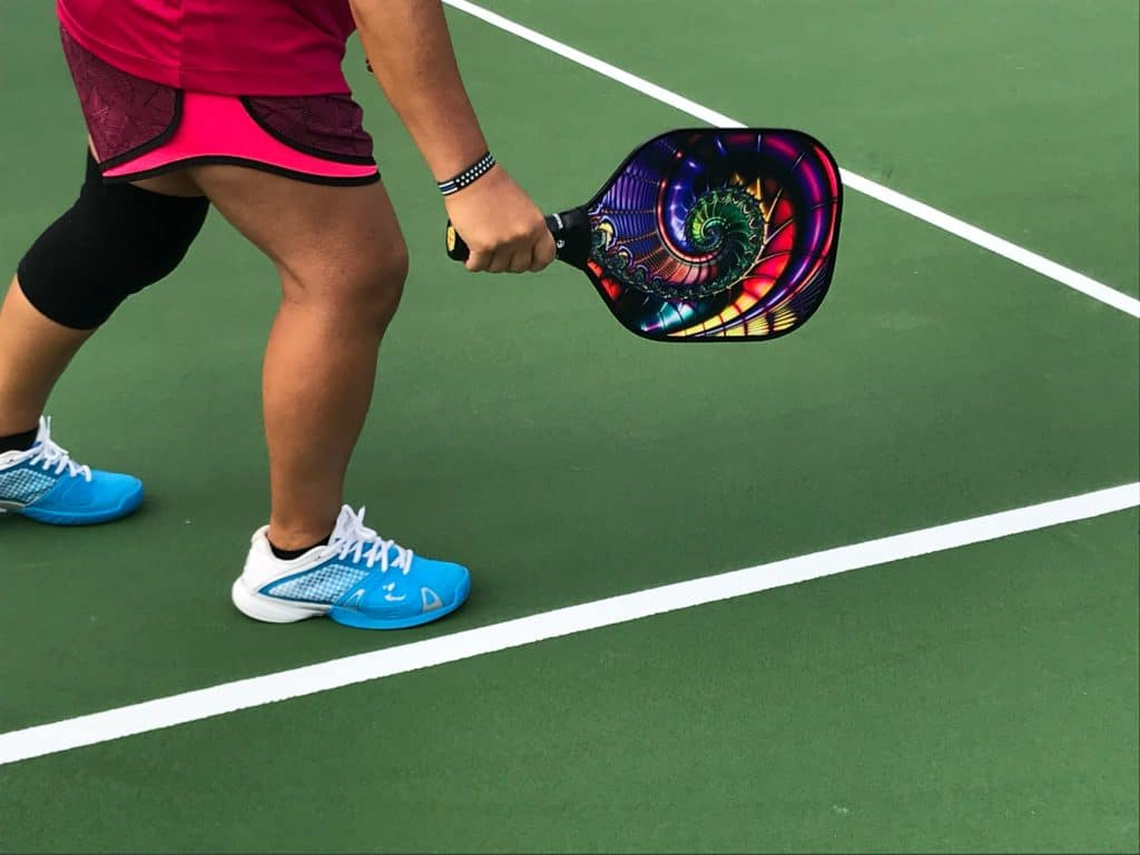 7 Tips For a Strong Pickleball Grip