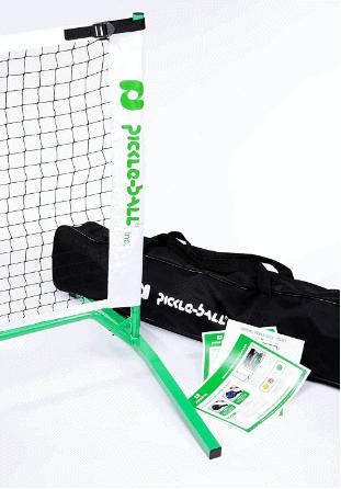 3.0 Portable Pickleball Net System