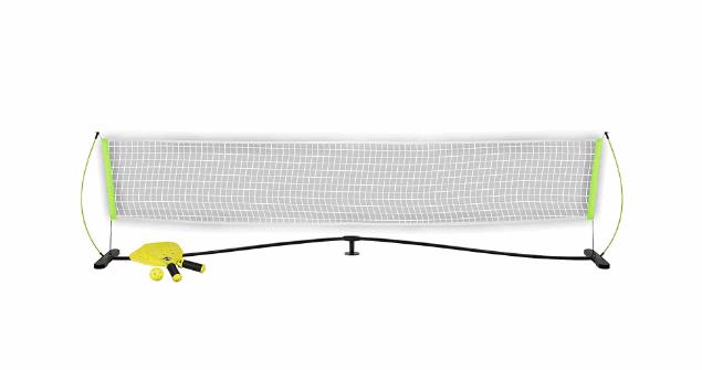 Franklin Sports Pickleball Starter Set - Official Starter Set of The US Open