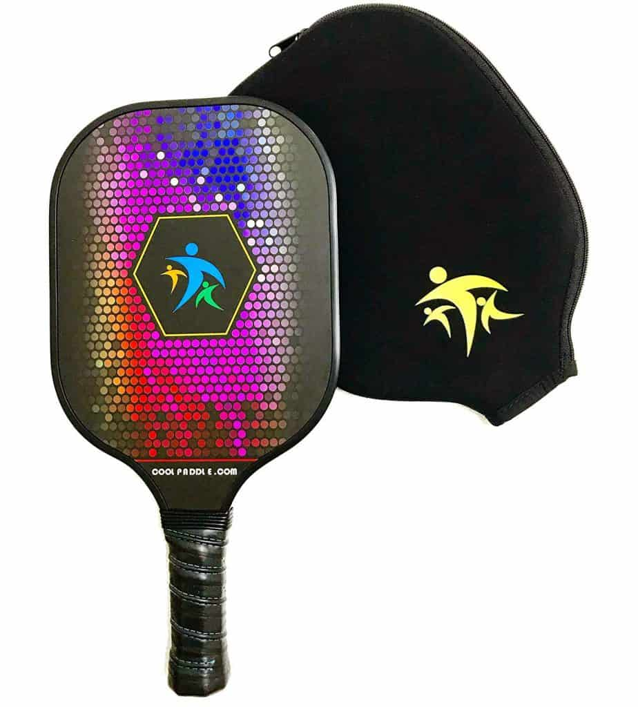 Coolpaddle Pickleball Paddle