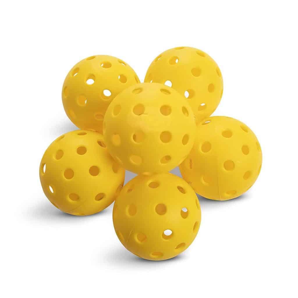 JIUFENTIAN Pickleball Balls