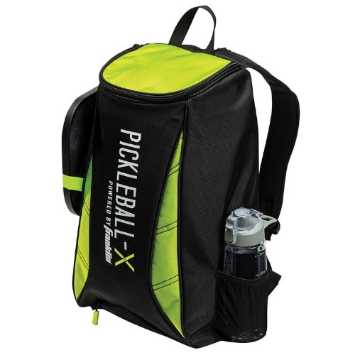Franklin Sports Deluxe Competition Pickleball Backpack