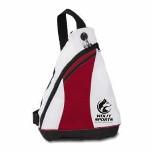 Wolfe Professional Pickleball Sling Bag
