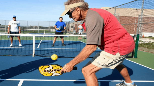 A Look Inside Pickleball's Explosive Growth