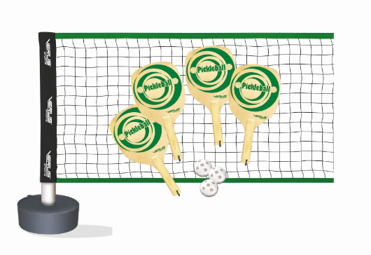 Versus Sports Complete Pickleball Set
