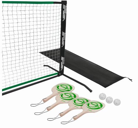 Verus Sports TG415 Deluxe Portable Pickleball Set