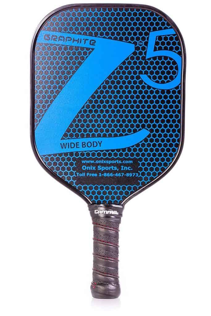 Onix Z5 Graphite Paddle