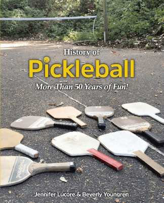 Top 10 Books on Pickleball