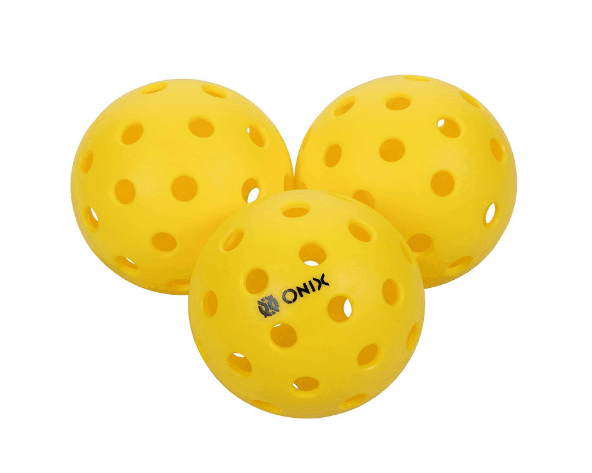 Onix Pure 2 Outdoor Pickleball Ball
