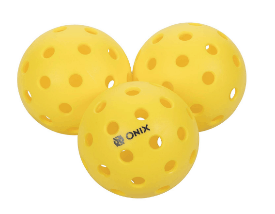 Top 10 Pickleball Balls for OutdoorPlay