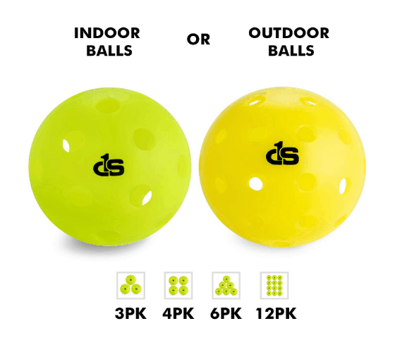 Top 10 Pickleball Balls For Outdoor Play