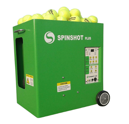 Top 10 Pickleball Ball Machines